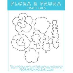 Life in Bloom, Flora & Fauna Dies - 725835782470