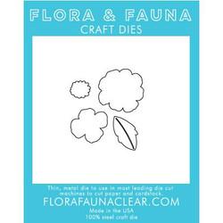 Flower Cluster 4, Flora & Fauna Dies - 725835782401