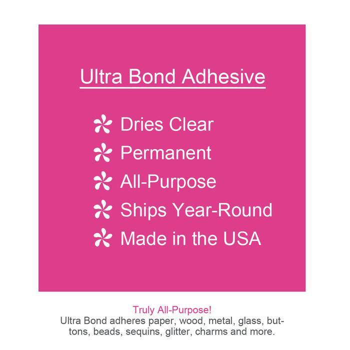 ICraft Ultra Bond Adhesive, 6 oz. - 943048442