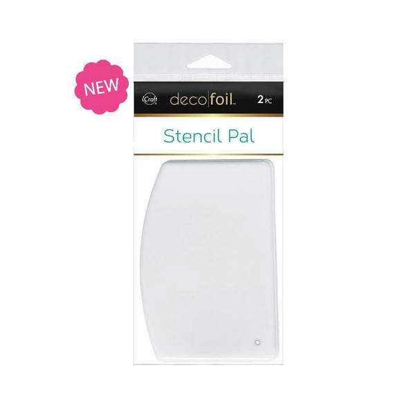 Deco Foil Stencil Pal - 943055471