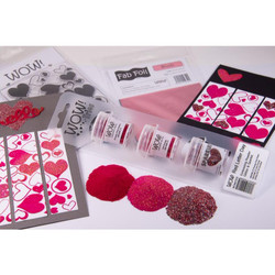 Red Letter Day - WOW Embossing Powder Trio - 5060210529284