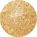 Gold Prismatic Glitter, Gina K Designs - 609015542156