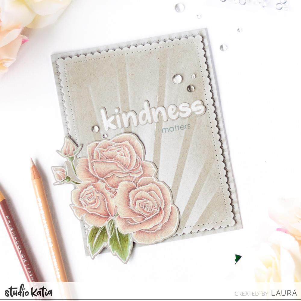 Kind Bouquet, Studio Katia Dies -
