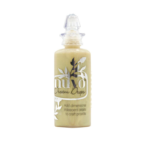 Gold Luxe, Tonic Nuvo Dream Drops - 841686117930