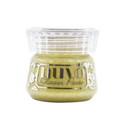 Golden Era, Tonic Nuvo Glacier Paste - 841686119002