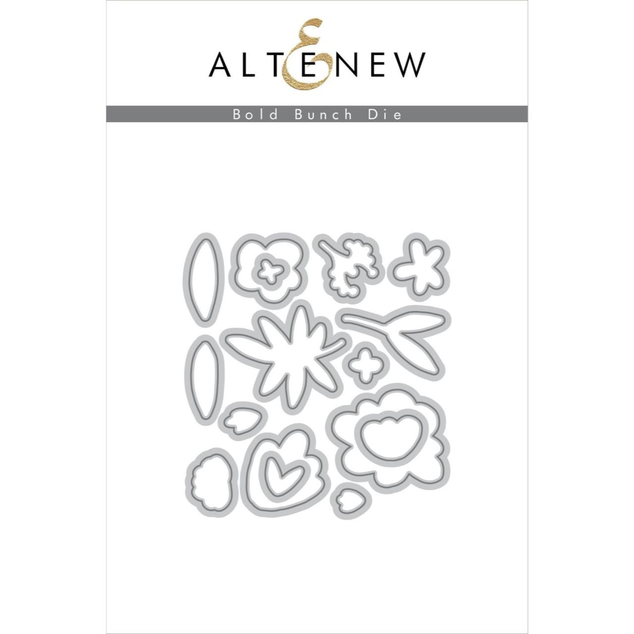 Bold Bunch, Altenew Dies - 704831299359