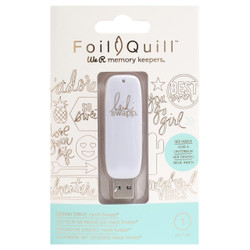 Heidi Swapp - Foil Quill USB Art, We R Memory Keepers - 633356607038