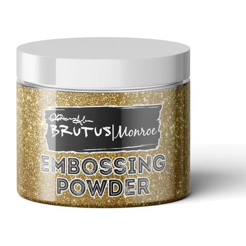 Gilded Sparkle, Brutus Monroe Embossing Powder - 703558969538