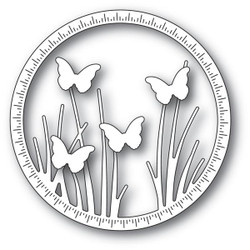 Butterfly Meadow, Memory Box Dies -