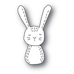 Whittle Rabbit, Poppystamps Dies - 873980921876