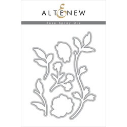 Rose Spray, Altenew Dies - 704831300154