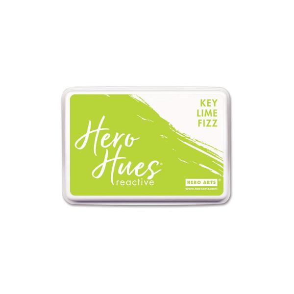 Key Lime Fizz, Hero Arts Hero Hues Reactive Ink - 857009219090