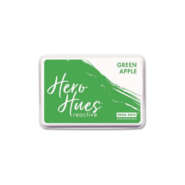 Green Apple, Hero Arts Hero Hues Reactive Ink - 857009219168