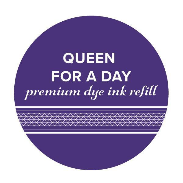 Queen For A Day, Catherine Pooler Reinker - 746604164617