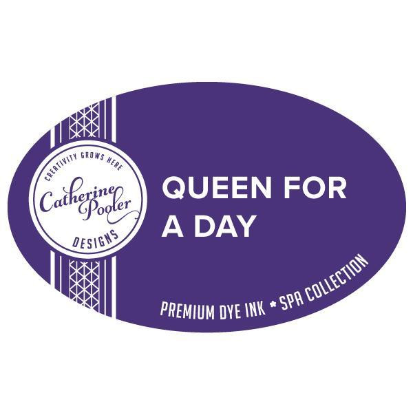 Queen For A Day, Catherine Pooler Ink Pad - 746604163610