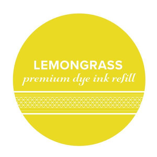 Lemongrass, Catherine Pooler Reinker - 746604164587