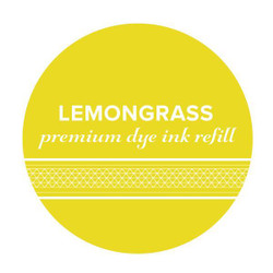 Lemongrass, Catherine Pooler Reinker - 746604164587