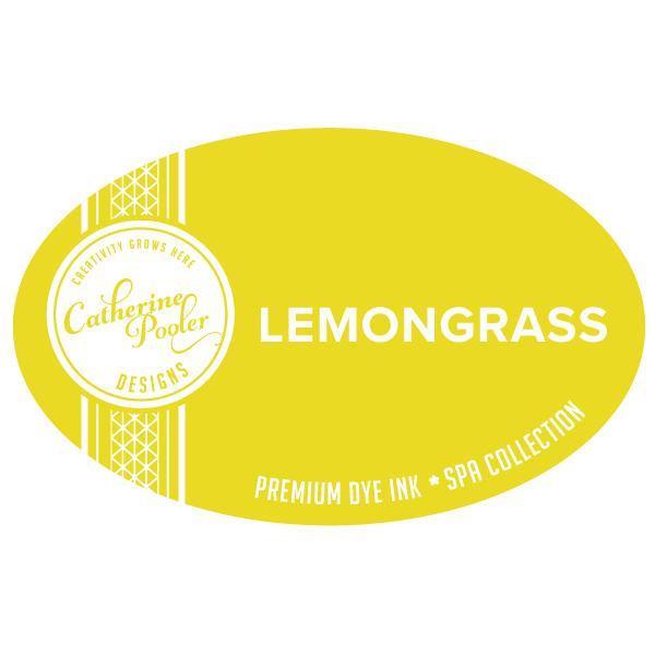 Lemongrass, Catherine Pooler Ink Pad -
