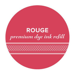 Rouge, Catherine Pooler Reinker - 746604164631