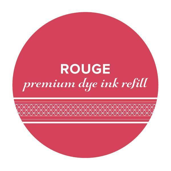 Rouge, Catherine Pooler Reinker - 746604164631
