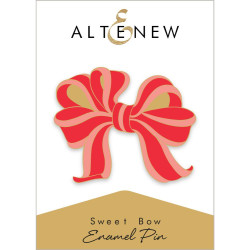 Sweet Bow, Altenew Enamel Pins - 6.55646E+118