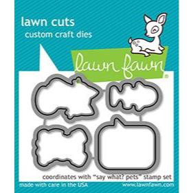 Say What? Pets, Lawn Cuts Dies - 352926727272