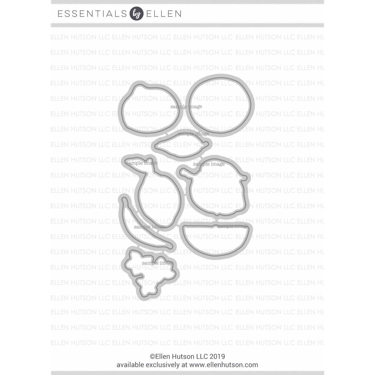 Squeeze The Day by Julie Ebersole, Essentials By Ellen Designer Dies -