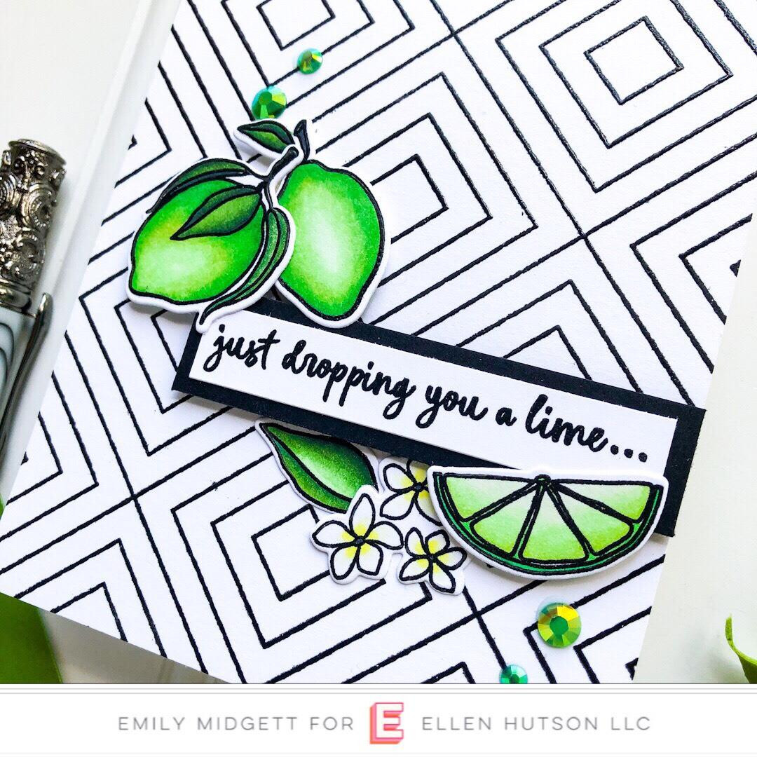Squeeze The Day by Julie Ebersole, Essentials By Ellen Designer Dies -