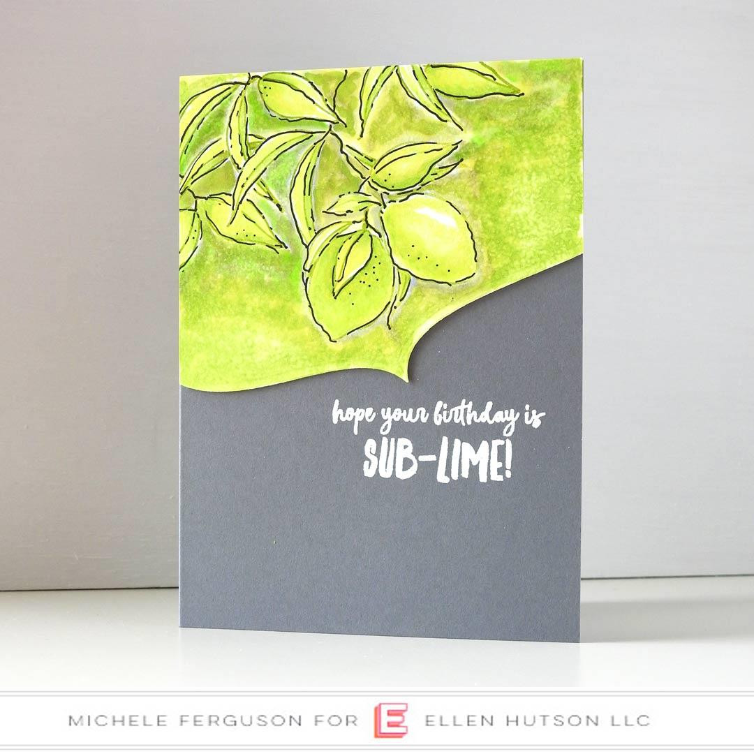 Speech Bubbles by Julie Ebersole, Essentials By Ellen Designer Dies -