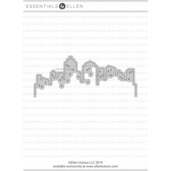 Big City by Julie Ebersole, Essentials By Ellen Designer Dies -
