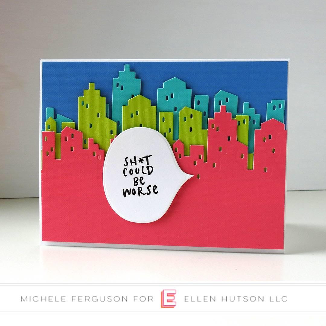 Big City by Julie Ebersole, Essentials By Ellen Designer Dies -