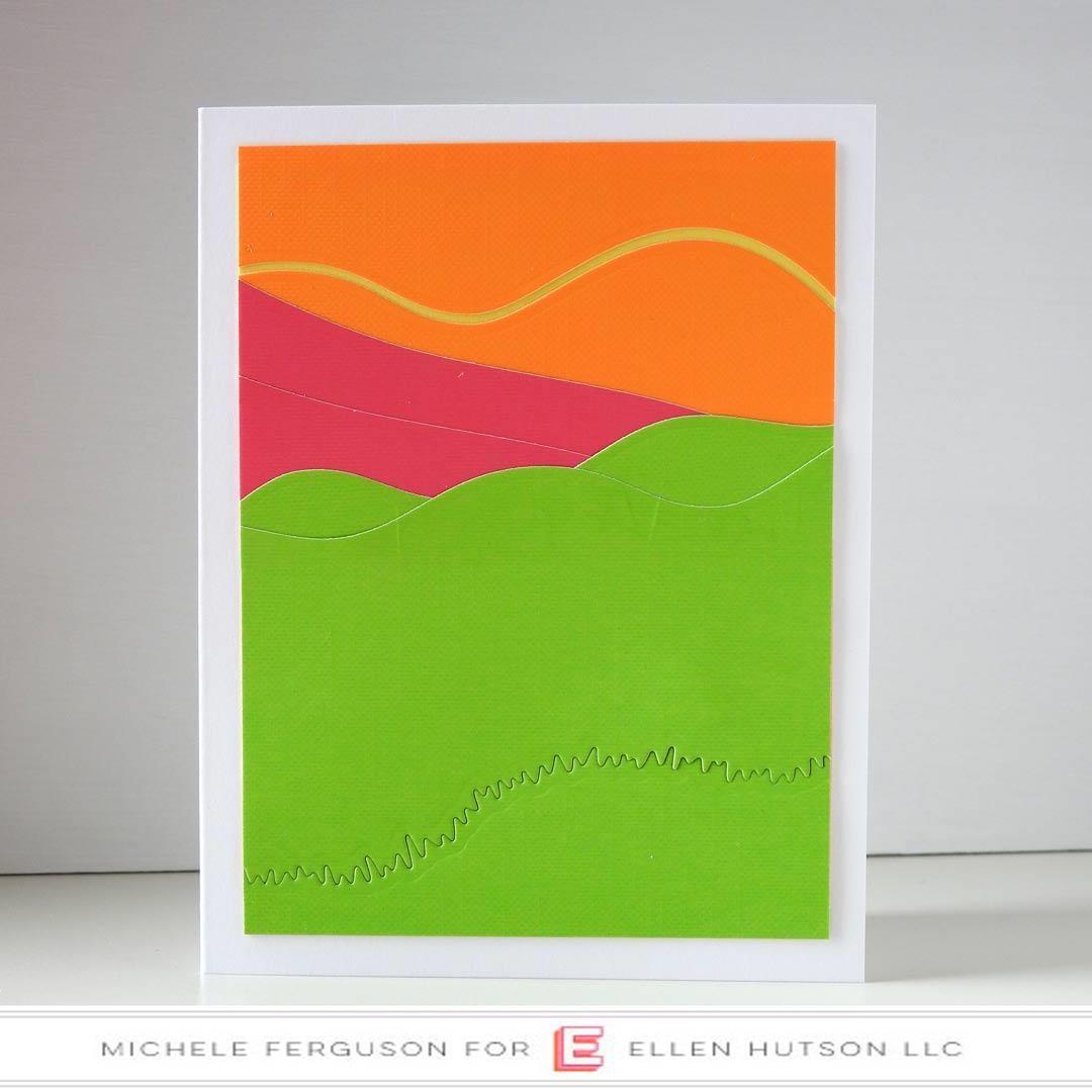 Landscapes by Julie Ebersole, Essentials By Ellen Designer Dies -