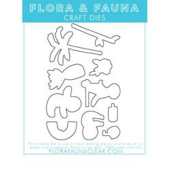 Summer Sloth, Flora & Fauna Dies - 725835782821