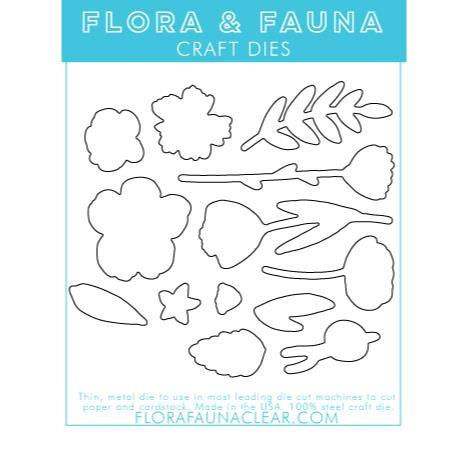 Summer Snail, Flora & Fauna Dies - 725835782845
