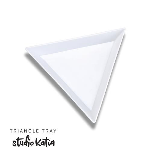 Triangle Tray, Studio Katia Accessories - 0013415373614