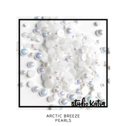 Arctic Breeze, Studio Katia Pearls -