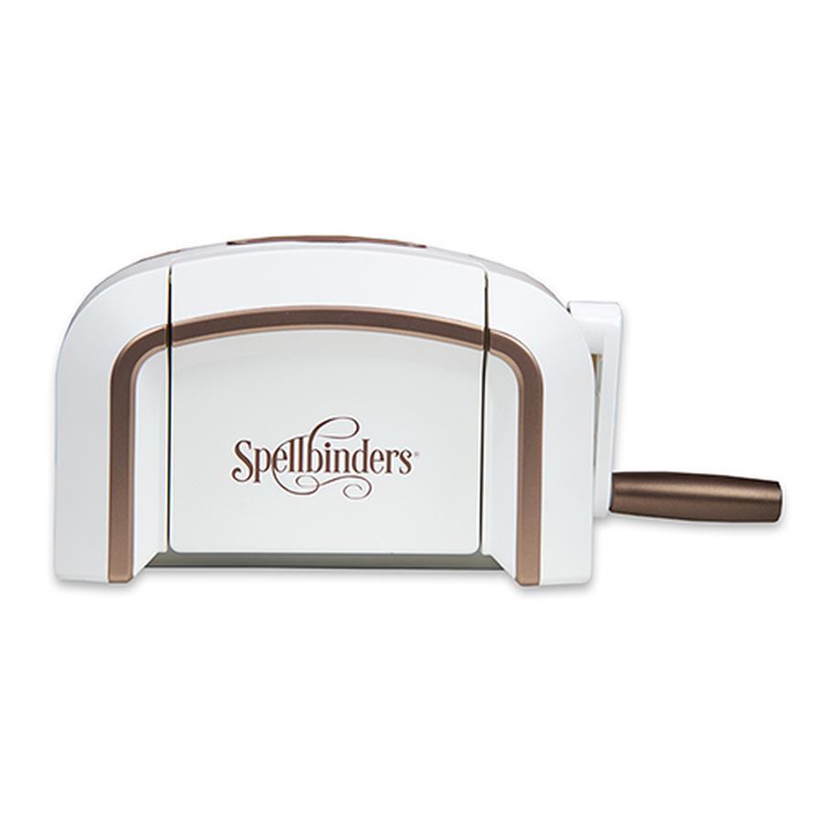 Platinum 6 Die Cutting And Embossing Machine, Spellbinders Tools - 813233025005