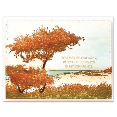 Strength, Penny Black Clear Stamps - 759668305865