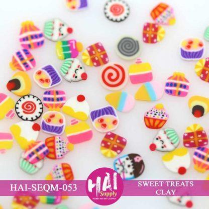 Sweet Treats, HAI Confetti - 716686680442