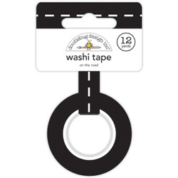 On The Road, Doodlebug Washi Tape - 842715063471