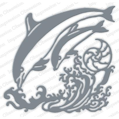 Dolphins, Impression Obsession Dies -