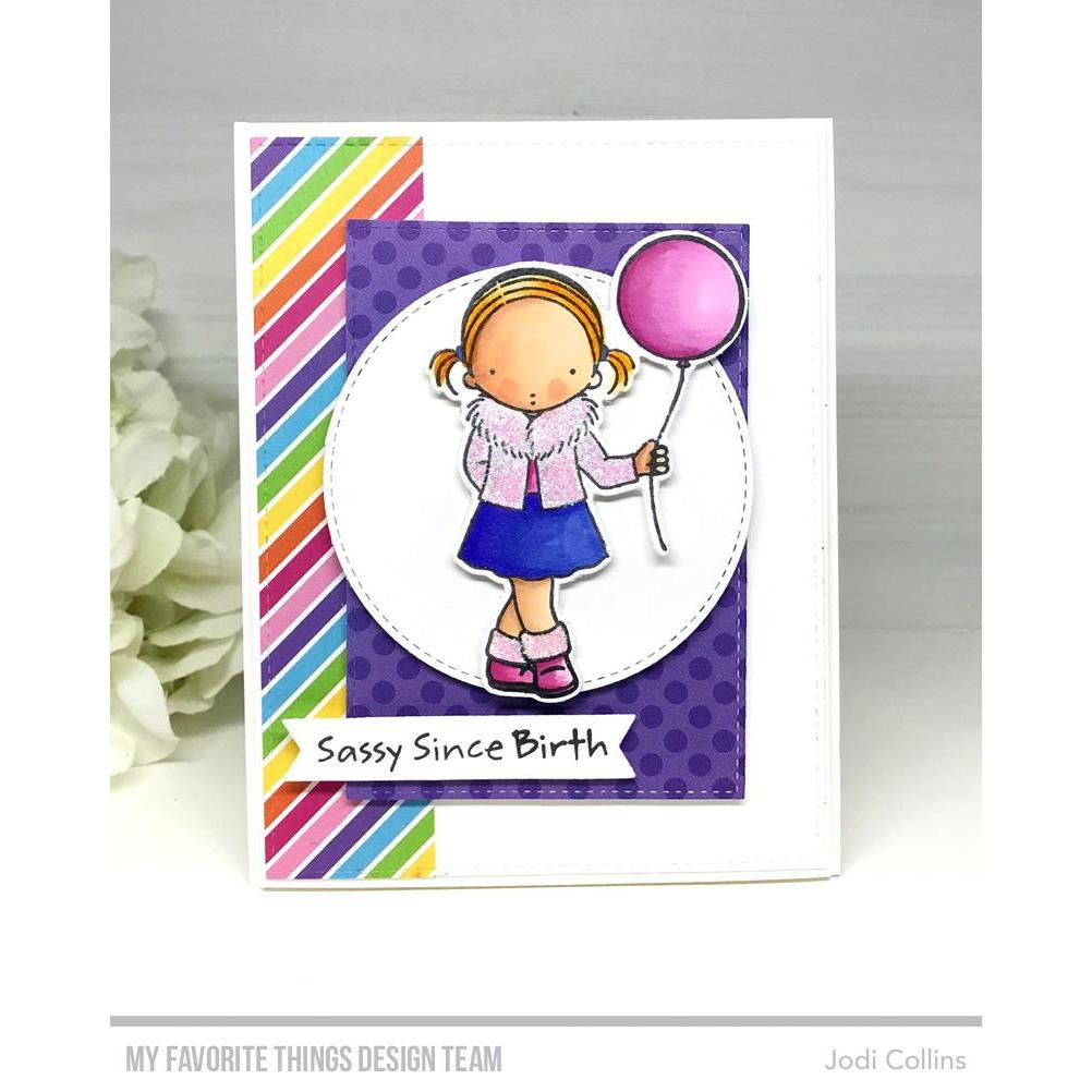 Over the Rainbow, My Favorite Things Paper Pack - 849923031292