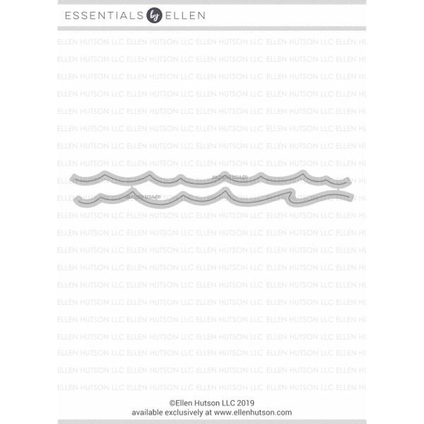 Waves By Julie Ebersole, Essentials By Ellen Designer Dies -