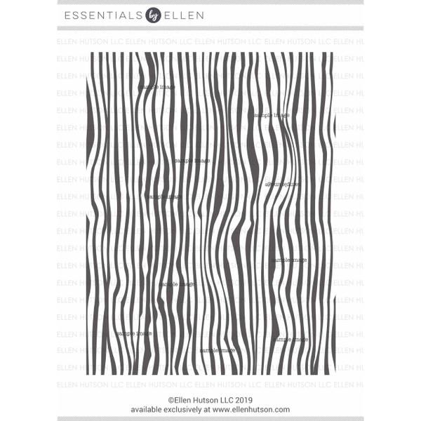 Rustic Woodgrain by Julie Ebersole, Essentials By Ellen Clear Stamps -