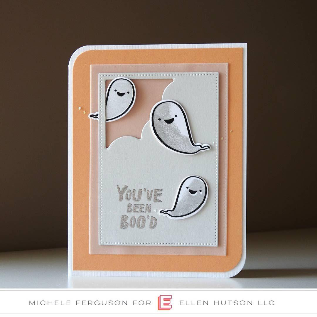 The Last Bite by Julie Ebersole, Essentials By Ellen Clear Stamps -