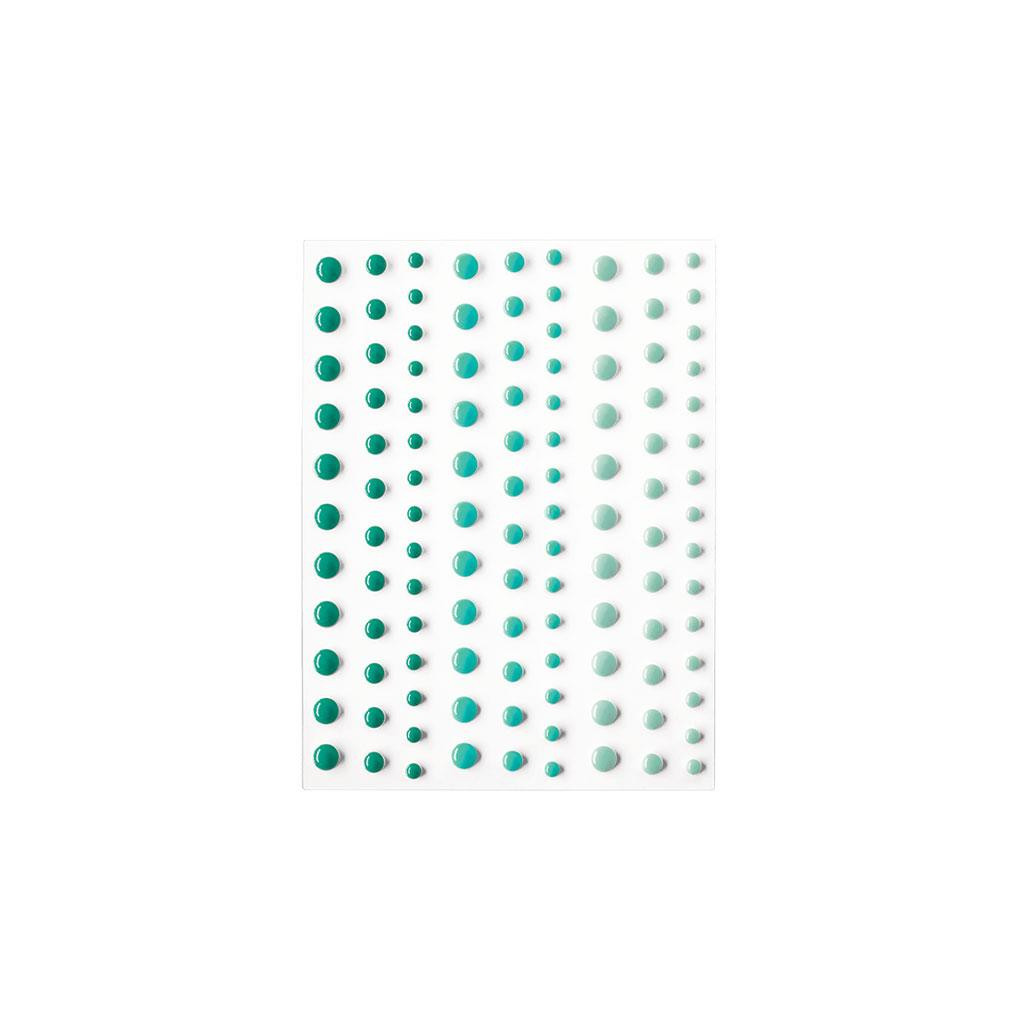 Aquas Hero Hues, Hero Arts Enamel Dots - 085700923972