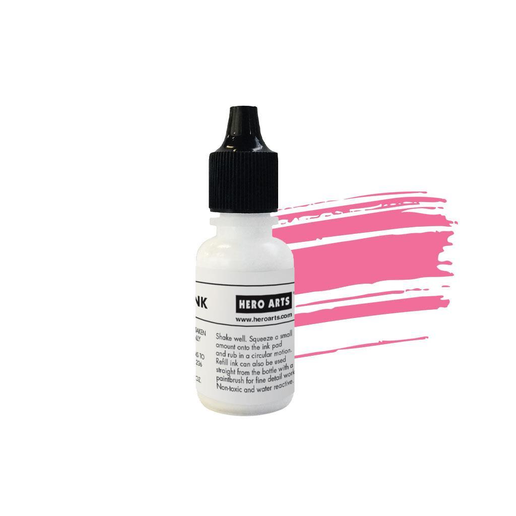 Taffy Reactive Ink, Hero Arts Reinker - 085700923538