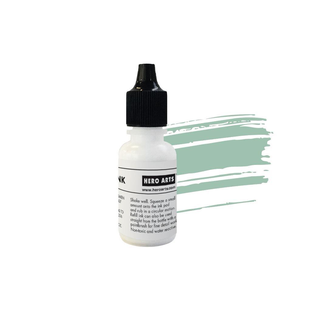 Fog Reactive Ink, Hero Arts Reinker - 085700923668