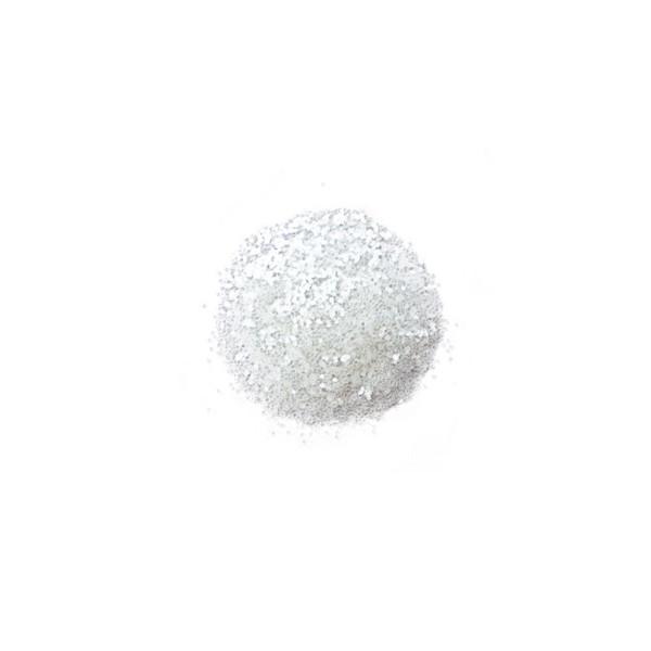 Icicle Pure White, Hero Arts Glitter - 085700923385