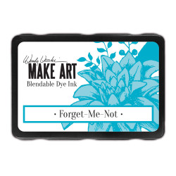 Forget-Me-Not, Wendy Vecchi Blendable Dye Ink Pads - 789541064329